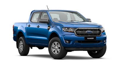 Ranger 4x4 XLS Double Cab Pick-up 3.2 Diesel AT