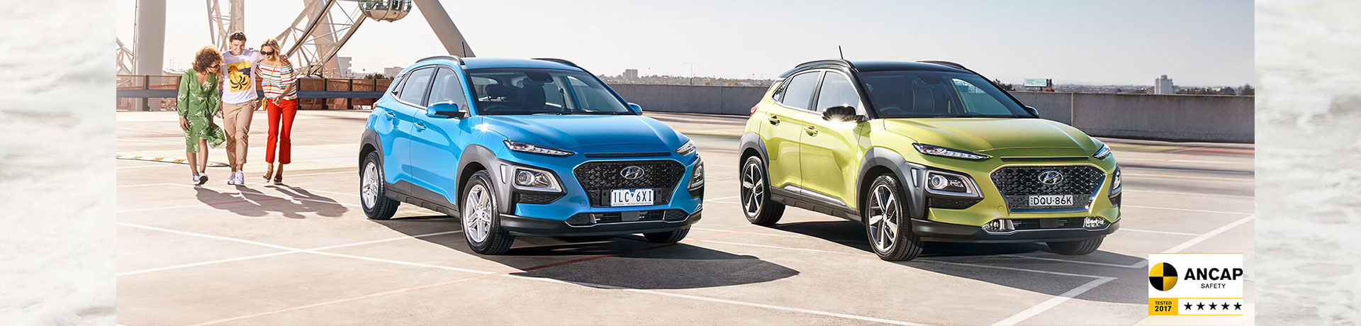 Why So Many People Are Choosing Hyundai.