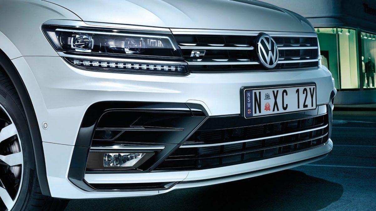 Tiguan - Volkswagen - John Hughes Volkswagen