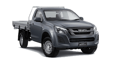 D-MAX SX SINGLE CAB