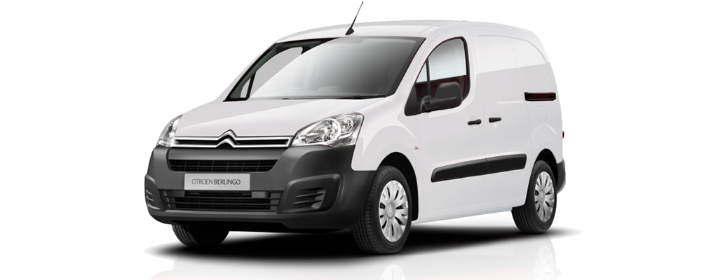 Berlingo L1 Short Body