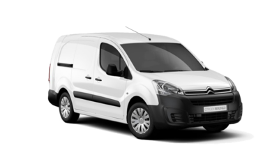 CITROEN BERLINGO RUNOUT