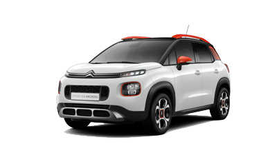 C3 Aircross Launch Edition