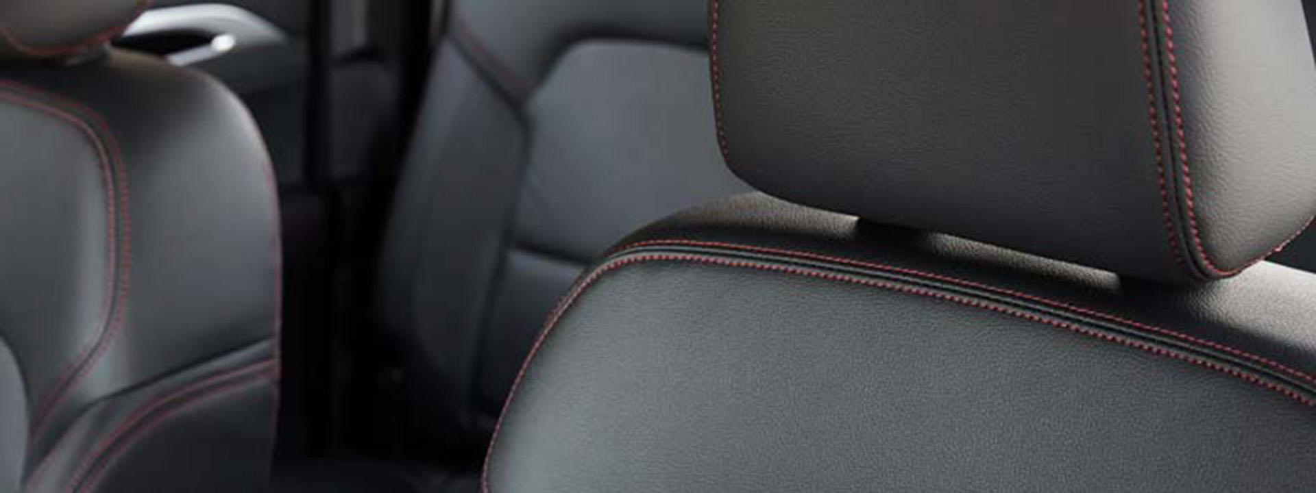 LDV-T60-Seats