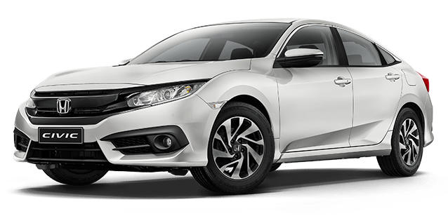 Civic Sedan Limited Edition VTi-S Luxe