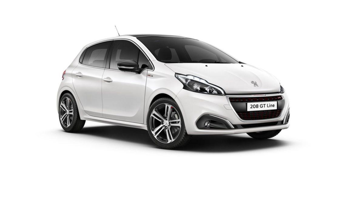 Peugeot 208 Advantage