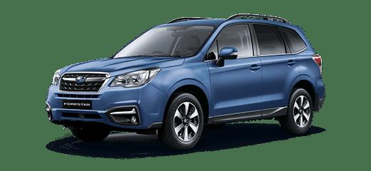 Subaru Forester 2.5i-L AWD