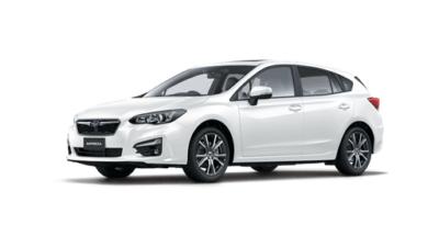 Impreza - Subaru - Bill Buckle Subaru