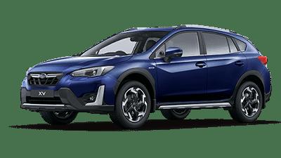 XV Hybrid S AWD