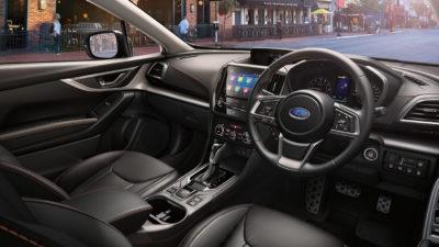 XV - Subaru - Bill Buckle Subaru