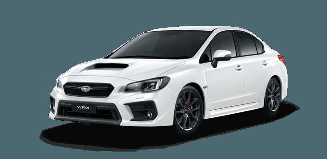 WRX - Subaru - Echuca Subaru