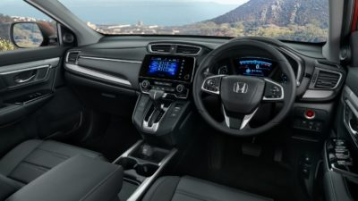 CR-V - Honda - Scotts Honda