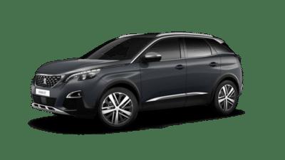 Peugeot 3008 SUV GT