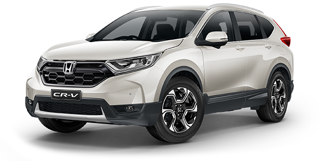 LIMITED EDITION CR-V +SPORT