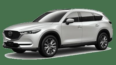 Mazda CX-8 Asaki AWD