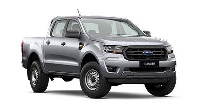 Ranger 4x2 XL Double Cab Pick-up Hi-Rider 2.2 Diesel AT