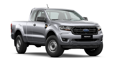 Ranger 4x4 XLT Super Cab Pick-up 3.2 Diesel AT