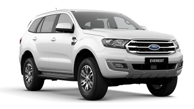 Everest Trend 4WD 2.0L Bi-Turbo Diesel