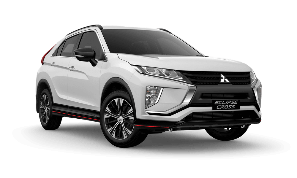 Eclipse Cross ES 2WD Sport Edition
