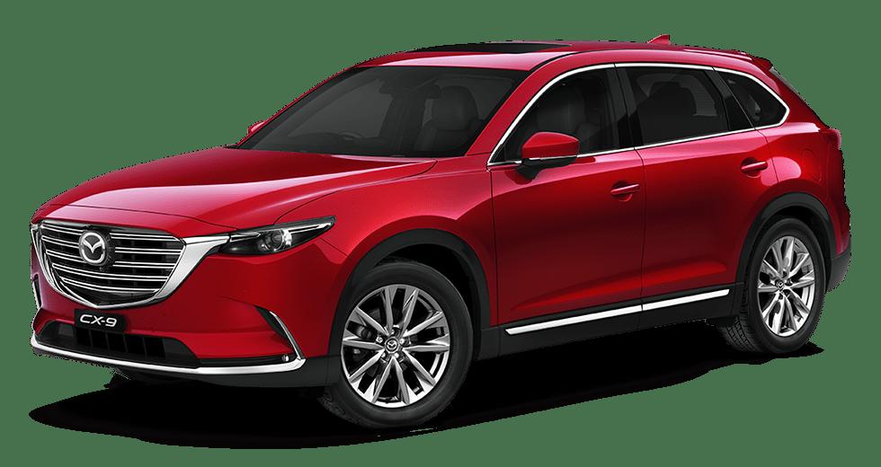 Mazda CX-9 AWD Azami LE