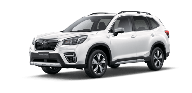 Forester 2.5i-S