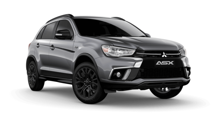 ASX 2WD BLACK EDITION