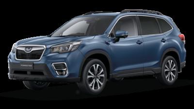 Subaru Forester 2.5i Premium AWD