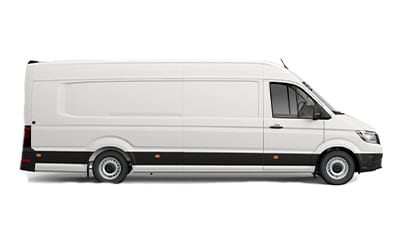 Crafter Van XLWB