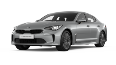 KIA STINGER OFFERS