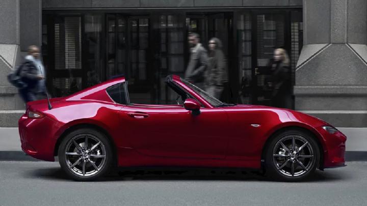 Mazda Corporate Select Page v1 - Bendigo Mazda