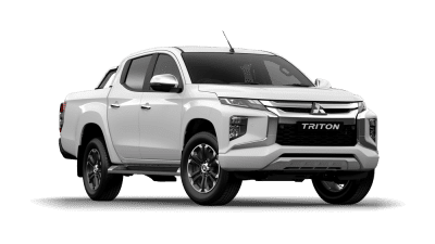 GLS PREMIUM 4WD DOUBLE CAB - PICK UP