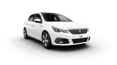 PEUGEOT 308 ALLURE DRIVEAWAY OFFER
