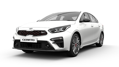 Cerato Sedan GT
