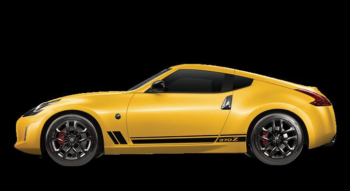 370Z N-SPORT