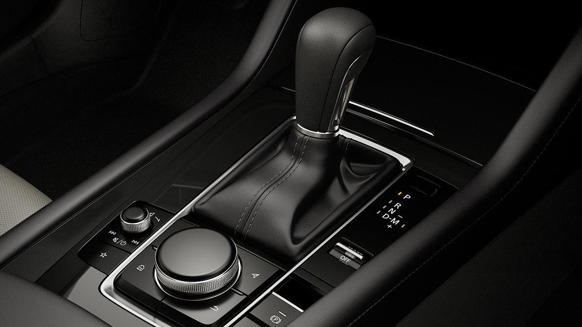 Next Gen Mazda3 - Mazda - Berwick Mazda