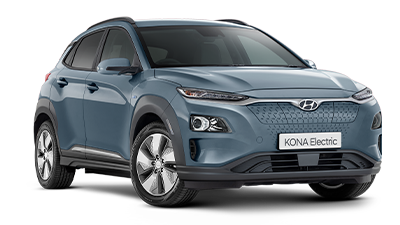 Kona Electric Launch Edition