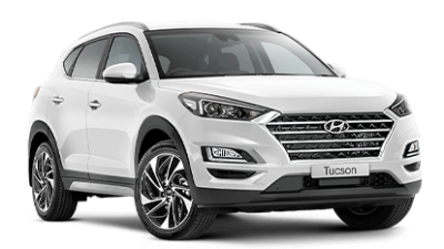 Tucson Special Edition 1.6L Turbo 7-Speed 2WD