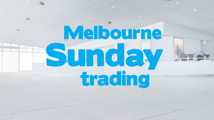 Melbourne Trading Hours