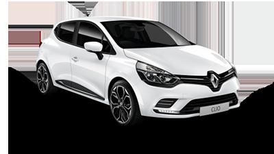 Clio Formula Edition