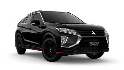 19MY ECLIPSE CROSS BLACK EDITION