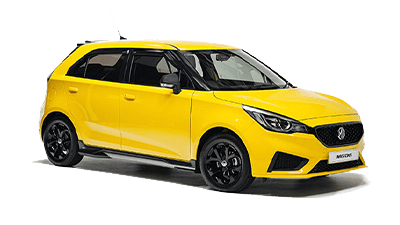 Limited Edition MG3S