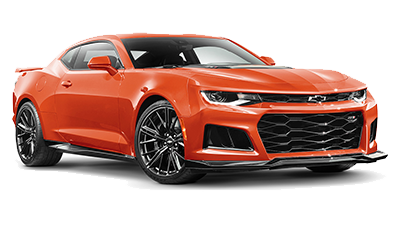 CAMARO ZL1 DEMONSTRATOR SALE!
