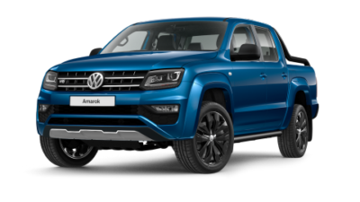 Amarok V6 Highline Black 580