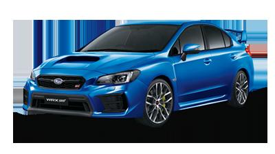 WRX STI Premium AWD
