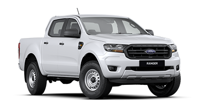 Ranger 4x2 XL Double Cab Pick-up 2.2L