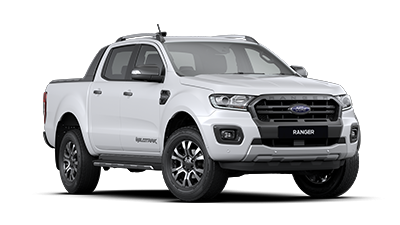 Ranger 4x4 Wildtrak Double Cab Pick-up 2.0L