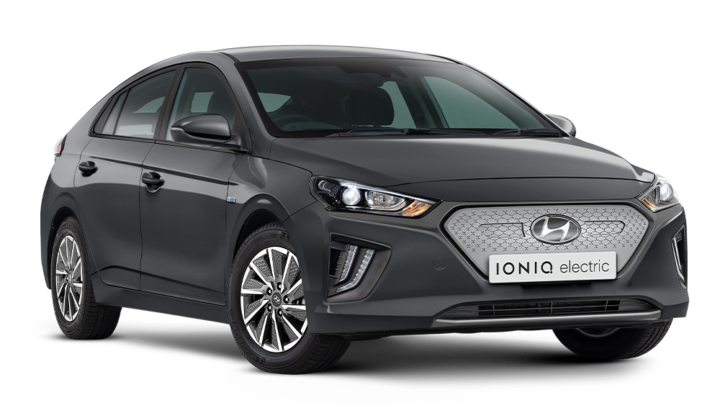IONIQ Electric Elite