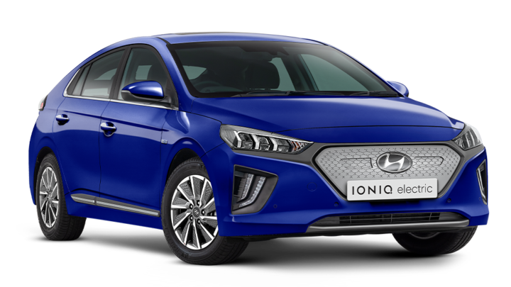 IONIQ Electric Premium
