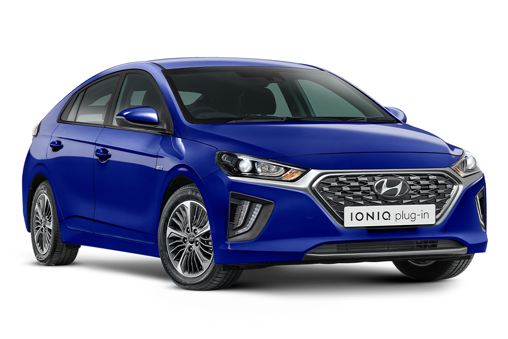 IONIQ Plug-In Hybrid Elite