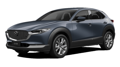 CX-30 G25 Touring AWD